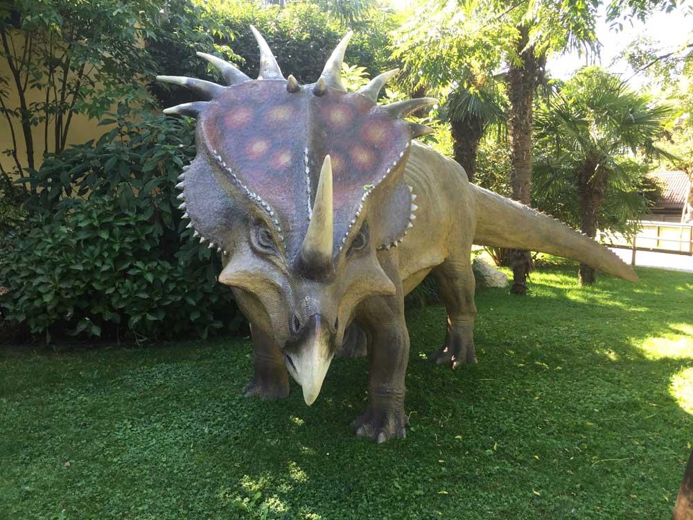 Stiracosauro